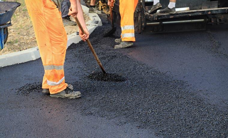 Municipalidades ejecutan bien dinero para carreteras