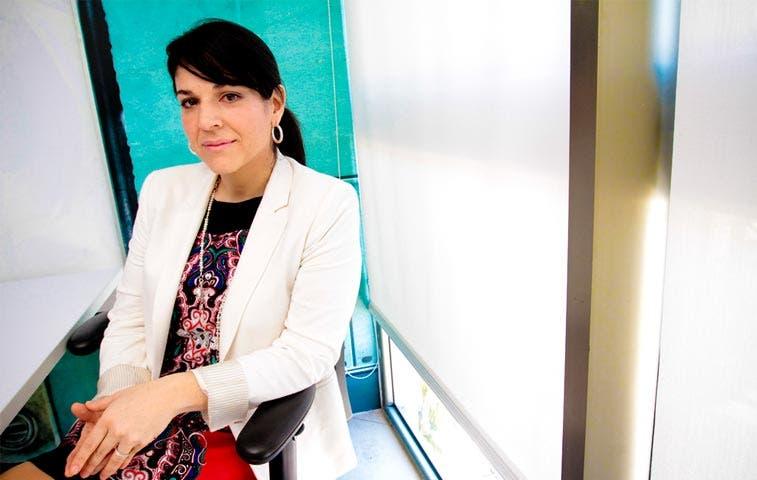 """Mónica Araya: """"Nueva meta país C-Neutral es real"""""""