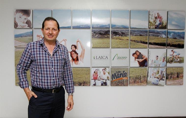 """Gerente general de Laica: """"Maquila Lama está montando un show mediático"""""""