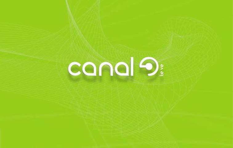 Canal 9 cancela producción nacional y despide a 120 colaboradores