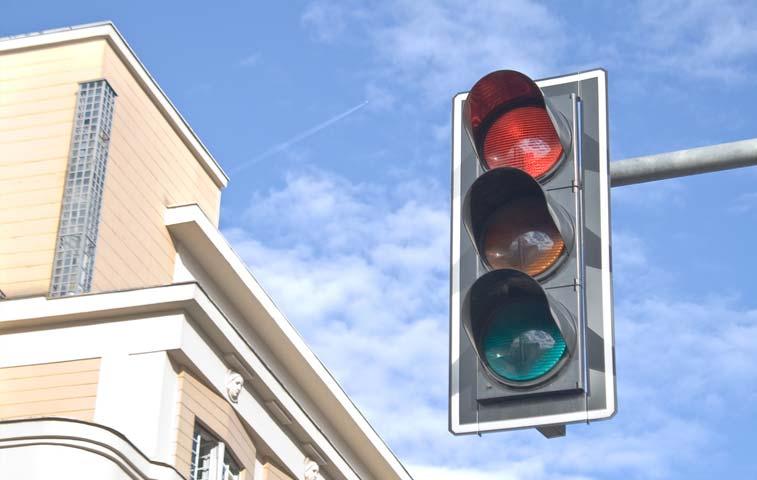 91 semáforos serán instalados en cruces ferroviarios