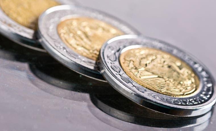 Peso mexicano seguirá interviniendo en mercado cambiario