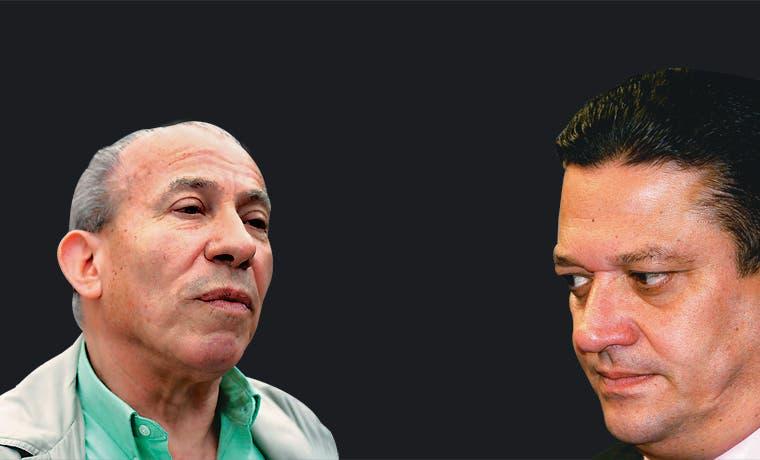 Johnny y PLN se lanzan dardos en campaña municipal
