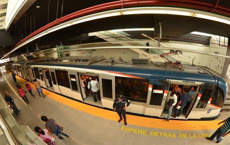 Construcción de nueva línea en Metro de Panamá iniciará el próximo lunes