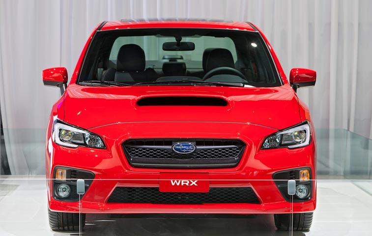 Subaru realiza feria de autos usados por cierre fiscal
