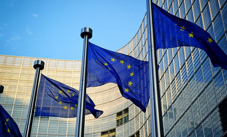 BCE enfrenta una posible inflación cero