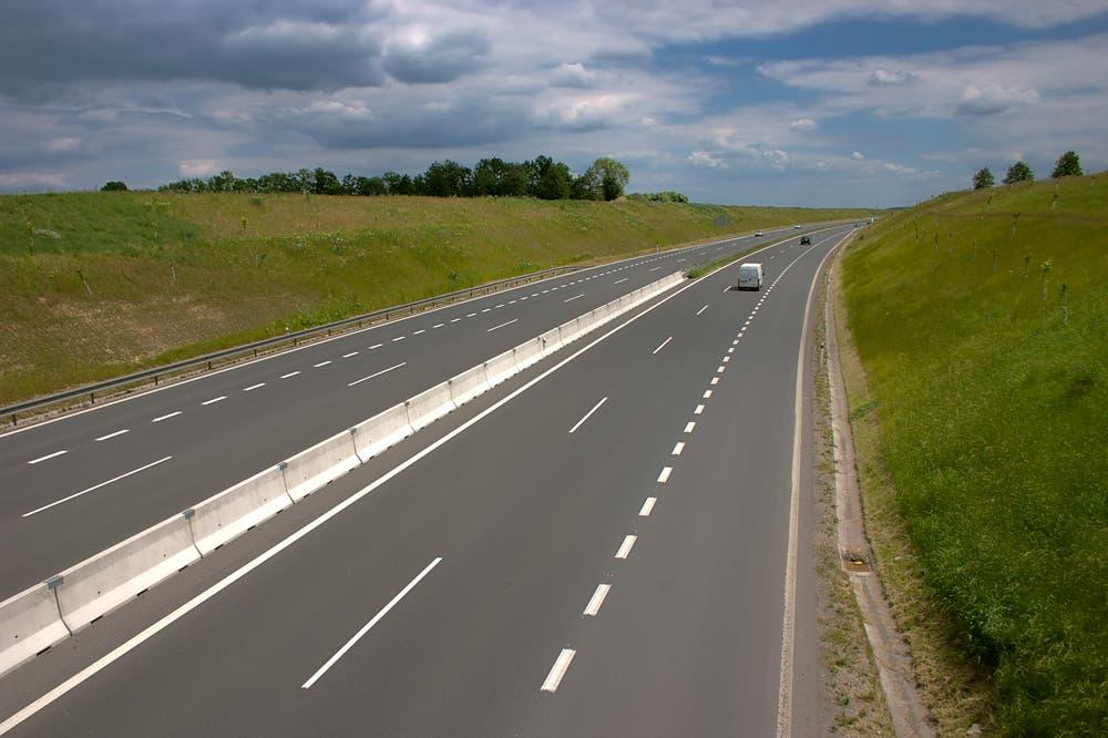 Obras adicionales en ruta 32 quedarían para 2019