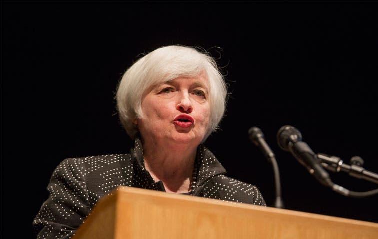 Lo que la Fed da, también puede quitarlo