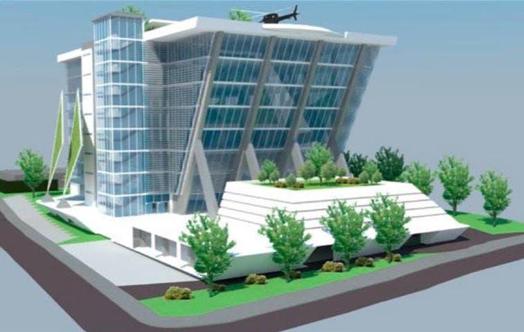 Contraloría anula contratación del edificio del MOPT