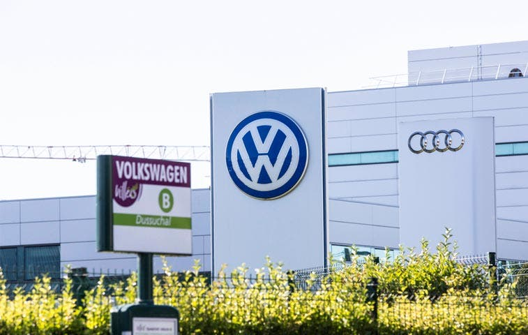 Volkswagen pagará $7.300 millones en arreglo técnico