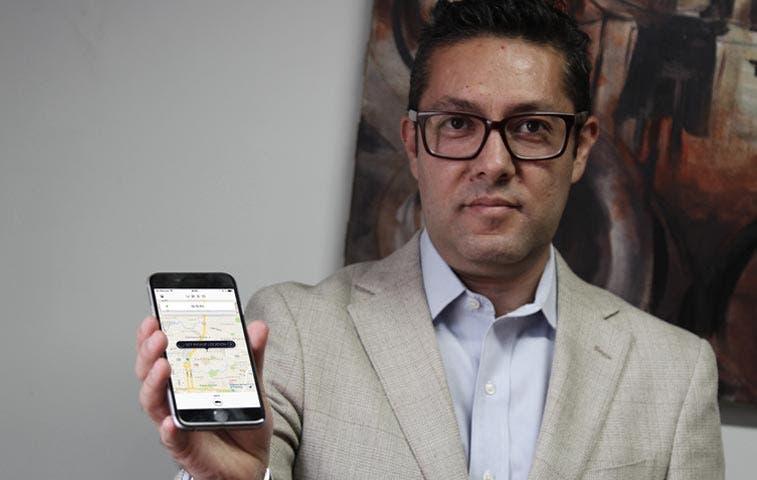 Uber firma alianza con aseguradora Quálitas