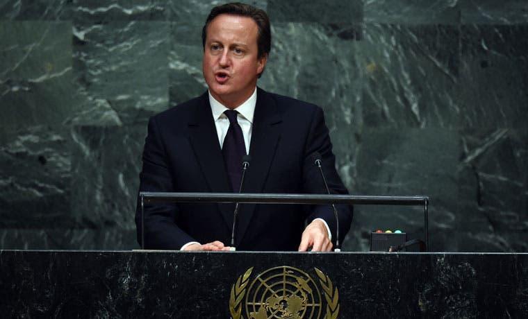 Primer ministro británico cree que trato con Assad no funcionará