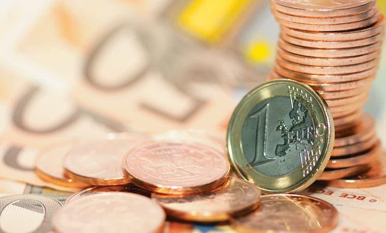 Confianza económica de la zona euro aumenta