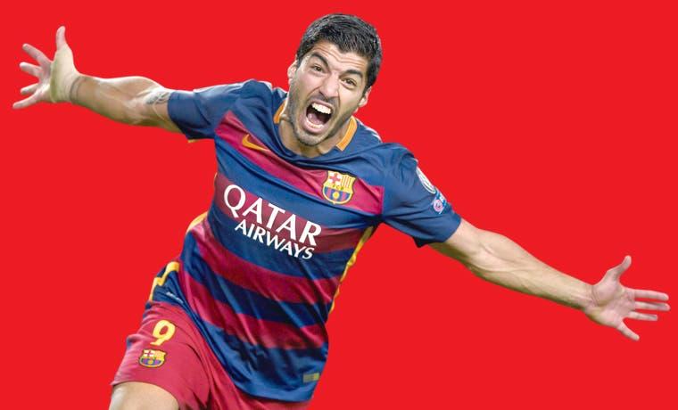 Barça despertó a tiempo