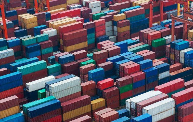 Exportaciones a Centroamérica son las únicas que crecen