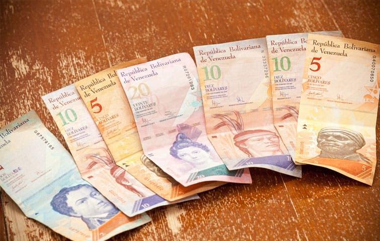 Insólito bono venezolano que proporciona un retorno de 37%
