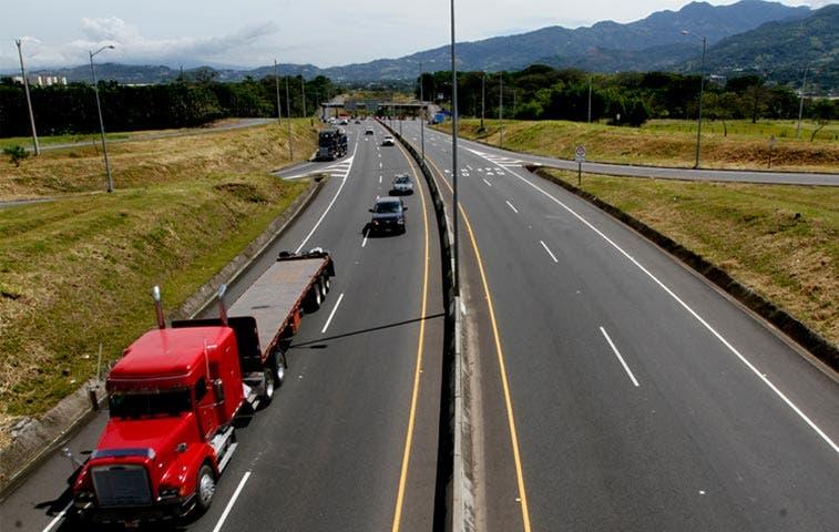 Contraloría no aprobó cambios en contrato de Ruta 27