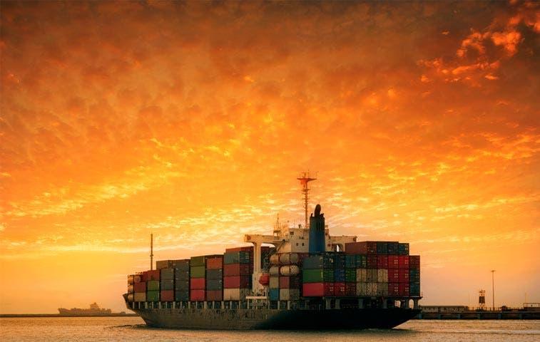 Déficit de cuenta corriente se redujo 30% por caída de importaciones