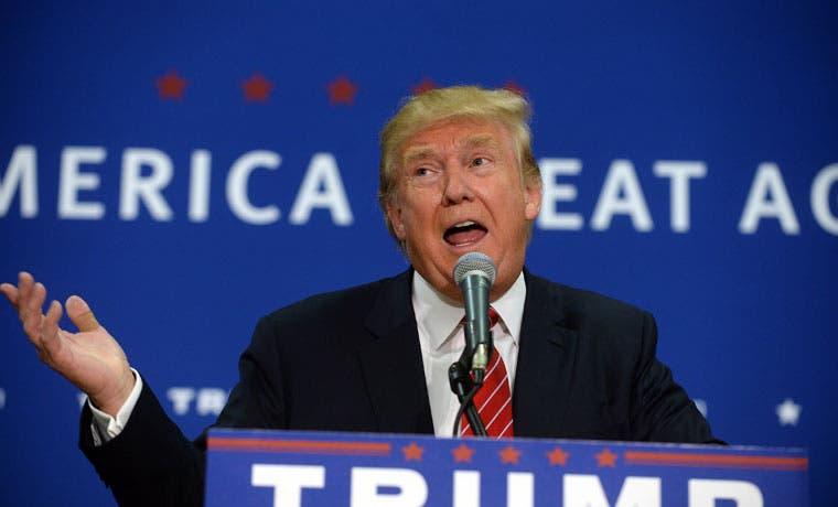 Donald Trump anularía el TLC norteamericano