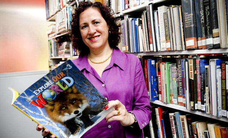 National Geographic enseñará inglés en Centro Cultural