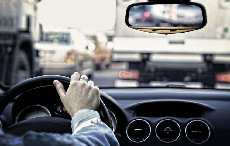 Costa Rica entre peores países para conducir, según Waze