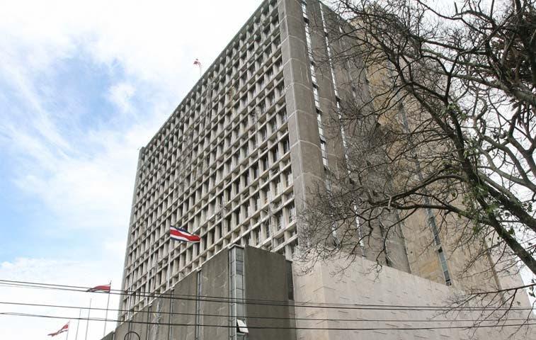 Sala Constitucional rechazó recurso de la Defensoría contra INS
