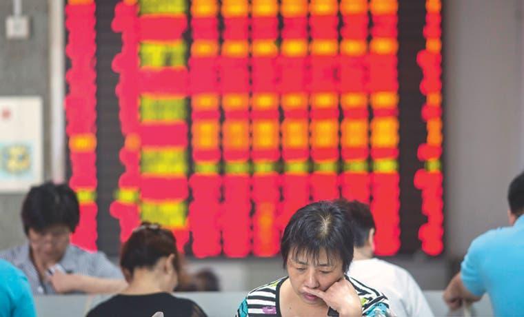Desaceleración del comercio pone en peligro el crecimiento global