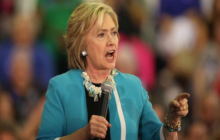 Hillary Clinton propone cerrar portillos a posesión de armas