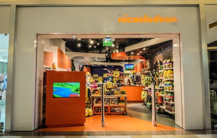 Nickelodeon Store abrió su primera tienda en Costa Rica