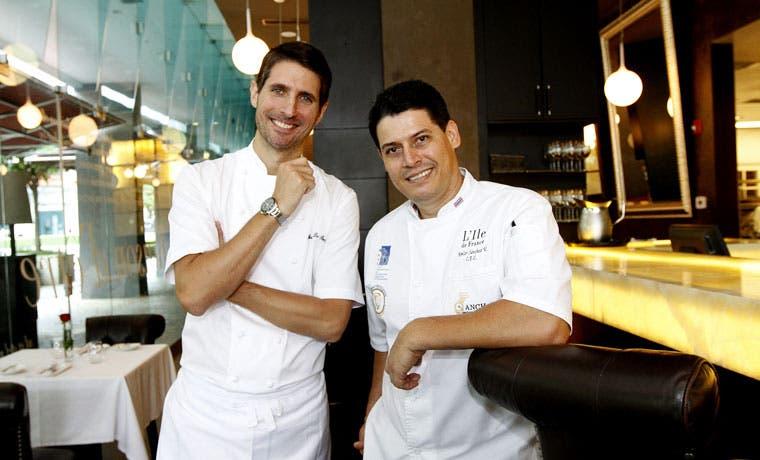 Disfrute de la gastronomía francesa en Escazú