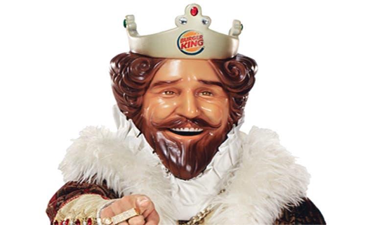 Burger King volvería en corto plazo
