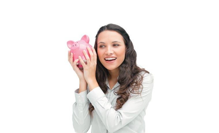 Viva en torno a la felicidad financiera