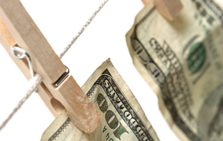 Bancos afinarán estrategias de control de lavado de dinero