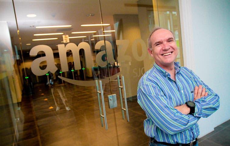 Amazon contratará a 300 personas