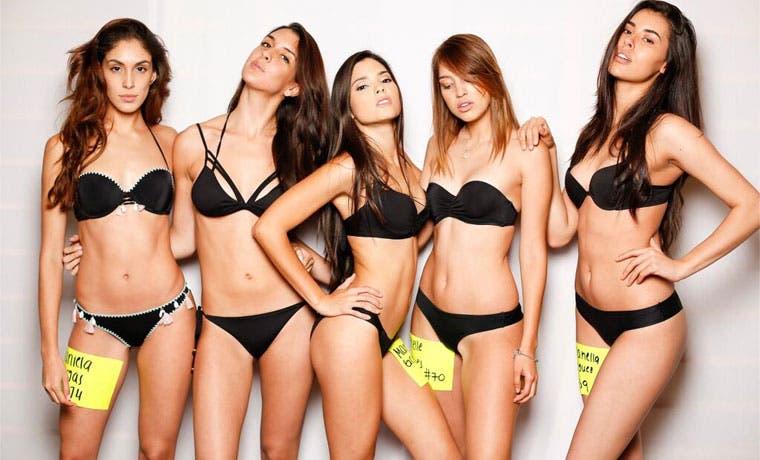 Nuevos talentos se suman al Fashion Week