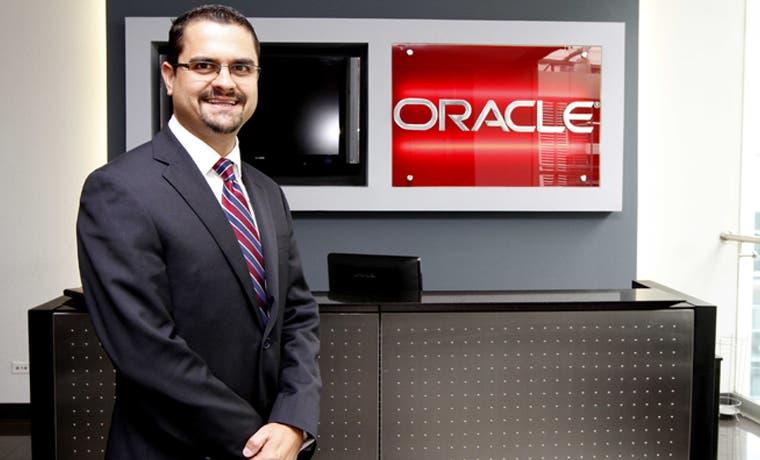 Vuelva digital su negocio con Oracle