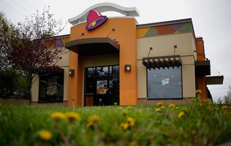 Taco Bell ofrece 50 empleos para aperturas en City Mall y Mall Zona Centro