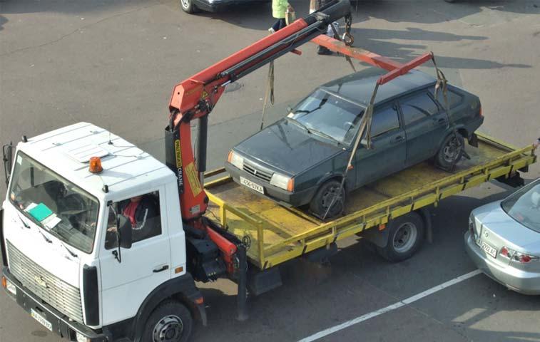 MOPTdonaría vehículos decomisados aorganizaciones sociales