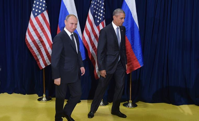 EE.UU. se niega a cooperar con Rusia por estrategia en Siria