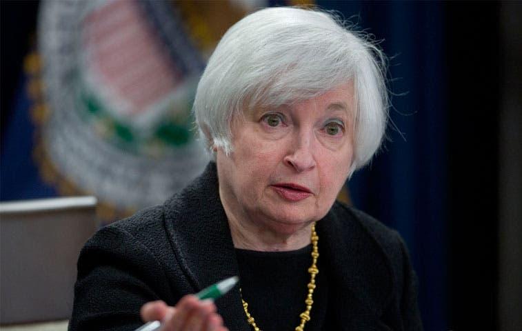 Plan de Yellen de recalentar mercado laboral recuerda los años 70's