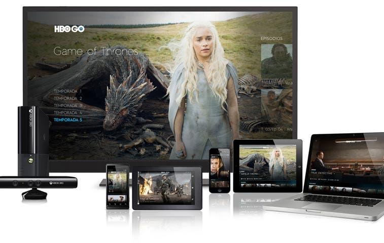 Nuevo servicio streaming de HBO llegará al país en 2016