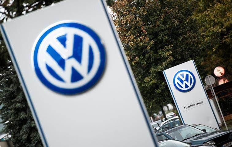Fiscalía alemana registra oficinas de Volkswagen