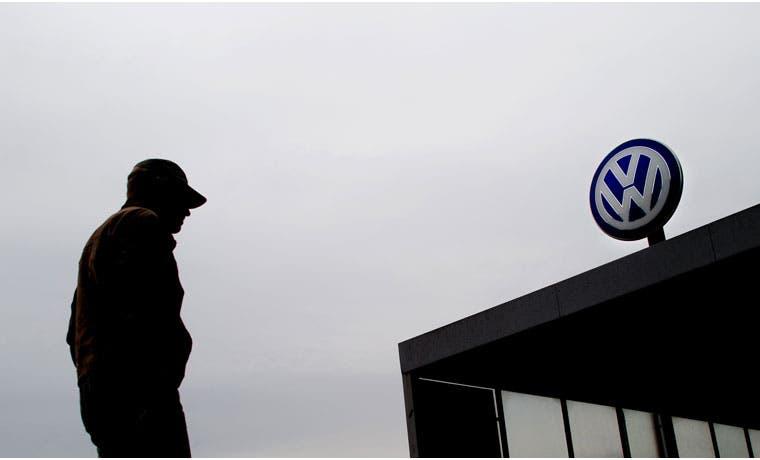 Oficinas de Volkswagen fueron registradas por escándalo de motores