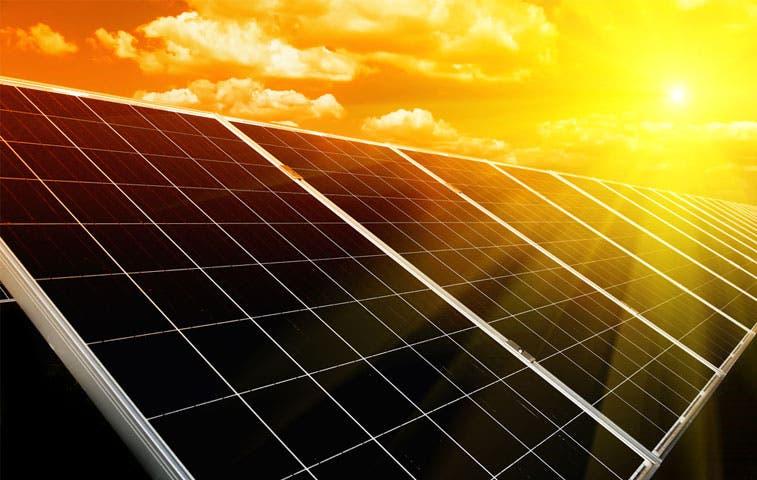 Importación de paneles solares se duplica