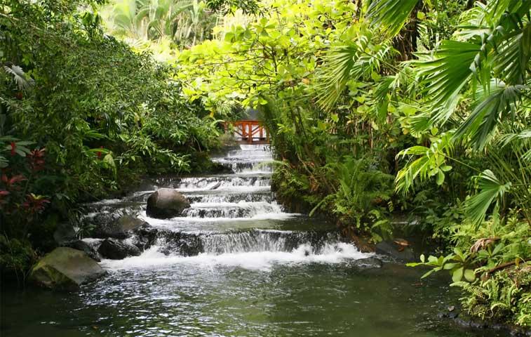 Costa Rica nominada como líder mundial en turismo