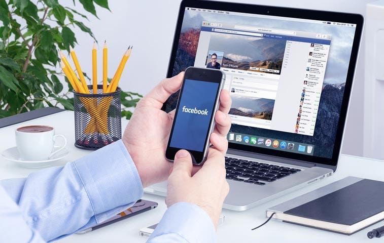 Facebook prueba sección de compras en su aplicación móvil
