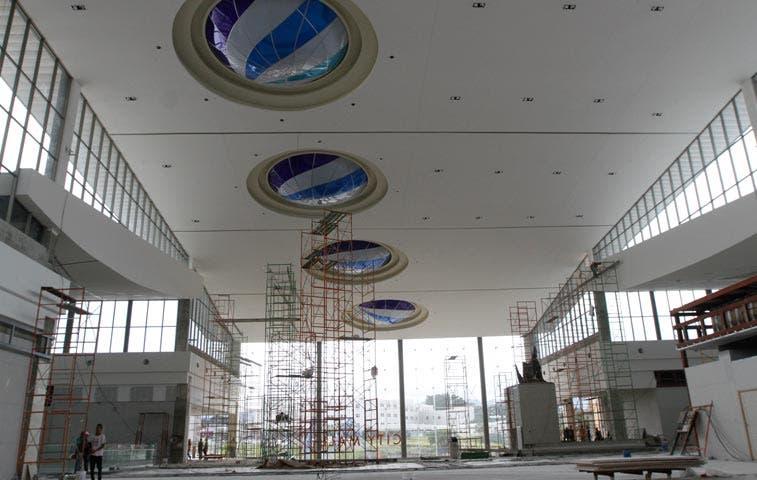 City Mall abrirá el 11 de noviembre