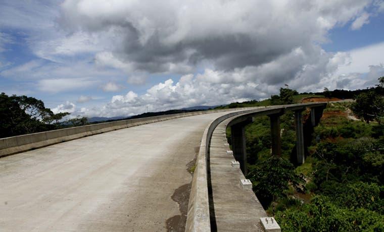 Carretera a San Carlos cumple una década de desaciertos