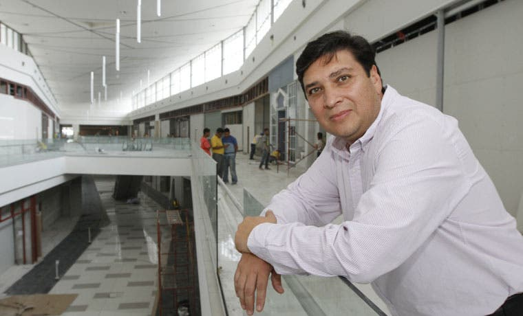 City Mall será ancla del auge alajuelense