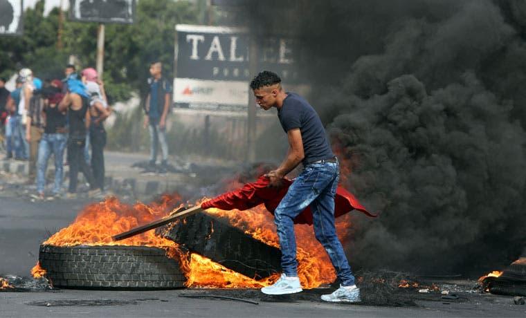 Crisis social en Israel estanca su economía